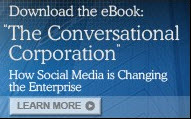 The Conversational Corporation