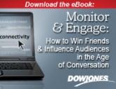 MADE eBook Monitor Engage